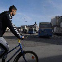 Sjajna ideja Novosađana: Biciklima protiv zagađenja vazduha