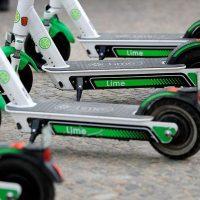 Podgorica subvencioniše kupovinu bicikala i električnih trotineta