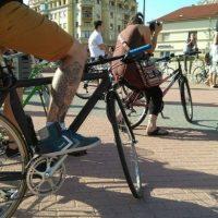 Svetski dan bicikla, prevoznog sredstva koje postaje masovno zastupljeno i u Srbiji