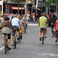 Kako unaprediti biciklistički saobraćaj u Srbiji?